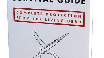 New Book Living with the Living Dead: The Wisdom of the Zombie ...