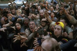 Michael Smiley in Shaun of the Dead