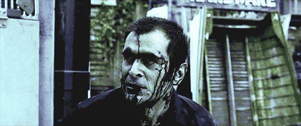 Zombie Phil Dunphy